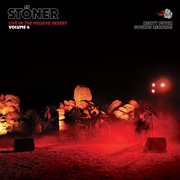 STONER - (SILVER) LIVE IN THE MOJAVE DESERT, VOL. 4