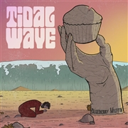 TIDAL WAVE - BLUEBERRY MUFFIN