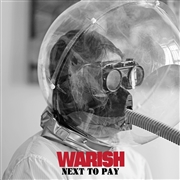 WARISH - NEXT TO PAY (BLACK)