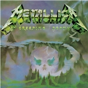 METALLICA - CREEPING DEATH (JIGSAW PUZZLE)