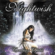 NIGHTWISH - CENTURY CHILD (JIGSAW PUZZLE)