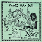 REVOLUTIONARIES - ROOTS MAN DUB