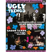 UGLY THINGS - ISSUE #56