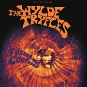 WYLDE TRYFLES - FUZZED AND CONFUSED
