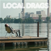 LOCAL DRAGS - KEEP ME GLUED
