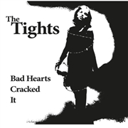 TIGHTS - BAD HEARTS/IT/CRACKED