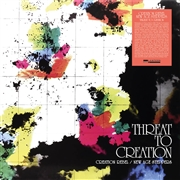 CREATION REBEL/NEW AGE STEPPERS - THREAT TO CREATION