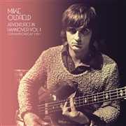 OLDFIELD, MIKE - ADVENTURES IN HANNOVER, VOL. 1 (2LP)