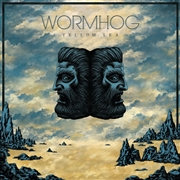 WORMHOG - YELLOW SEA (YELLOW)