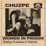 CHUZPE - WOMEN IN PRISON
