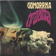 GOMORRHA - TRAUMA (BLUE)