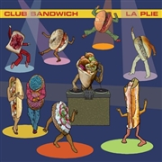 LA PLIE - CLUB SANDWICH