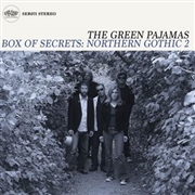 GREEN PAJAMAS - (BLUE) BOX OF SECRETS: NORTHERN GOTHIC 2 (2LP)