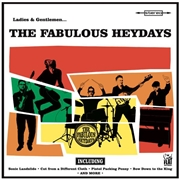 FABULOUS HEYDAYS - LADIES & GENTLEMEN