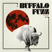 BUFFALO FUZZ - VOLUME II (CREAM)