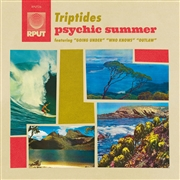 TRIPTIDES - PSYCHIC SUMMER (RED)