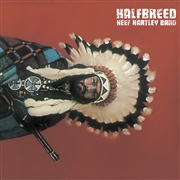 HARTLEY, KEEF -BAND- - HALFBREED