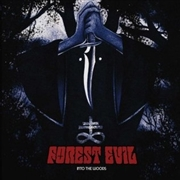 FOREST EVIL - INTO THE WOODS (RED)