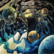 SPACESLUG - (GOLD) TIME TRAVEL DILEMMA