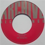 SKATALITES - FUGITIVE DUB/FUGITIVE DUB VERSION