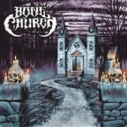 BONE CHURCH - BONE CHURCH