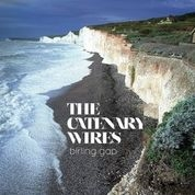 CATENARY WIRES - BIRLING GAP